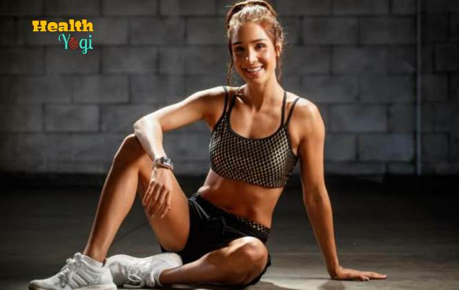 Diet Plan of Kayla Itsines