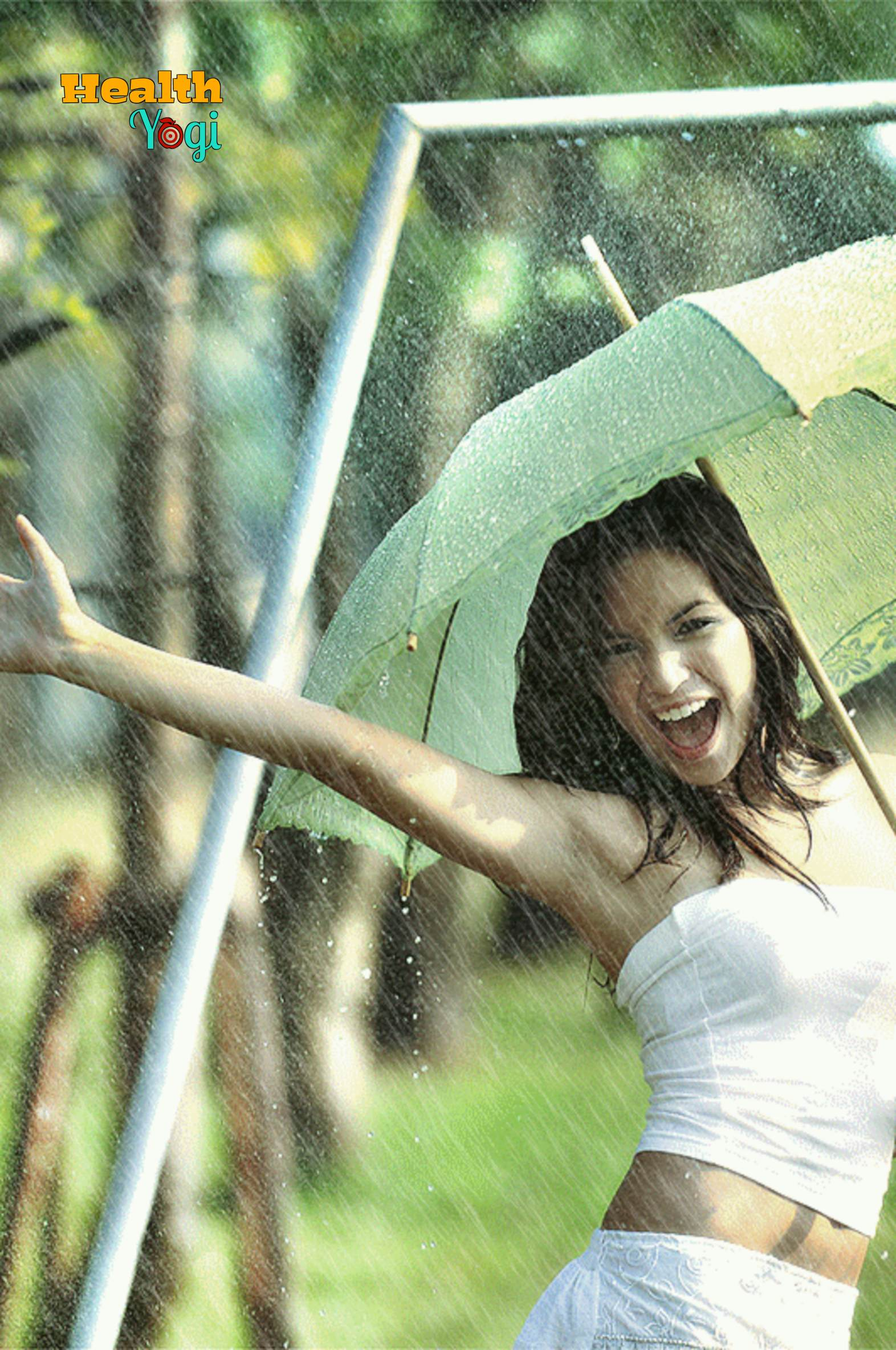 Best Hair Care Tips in Rainy Season