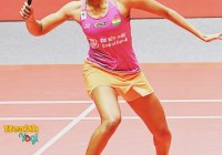 PV Sindhu Diet Plan and Workout Routine
