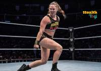 Ronda Rousey Diet Plan and Workout Routine
