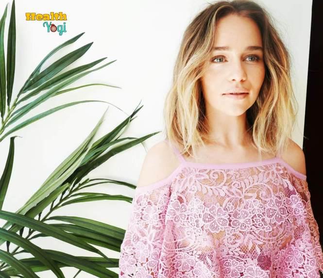 Emilia Clarke Instagram Image