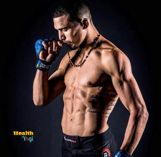 Henry Cejudo Diet Plan and Workout Routine