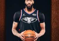 Anthony Davis Diet Plan and Workout Routine