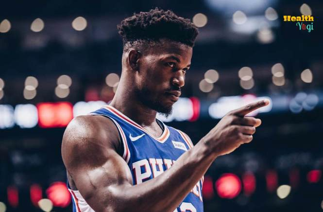 Jimmy Butler Workout Plan