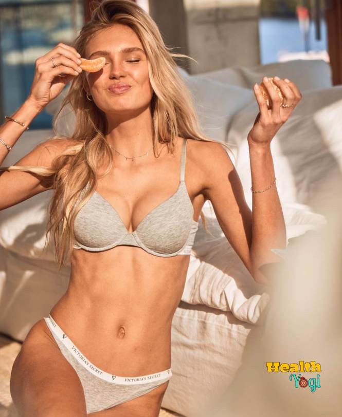 Romee Strijd hot
