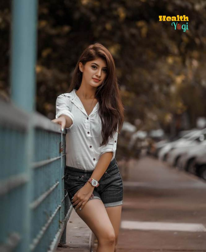 Arishfa Khan Workout Routine and Diet Plan | Age | Height | Body Measurements | Skin Care Video | Instagram Photos 2019