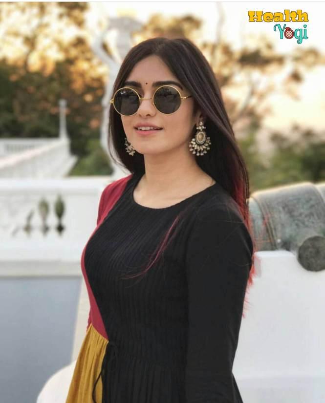 Adah Sharma HD