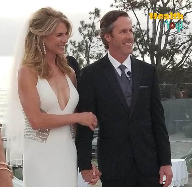 JJ Virgin with her husband