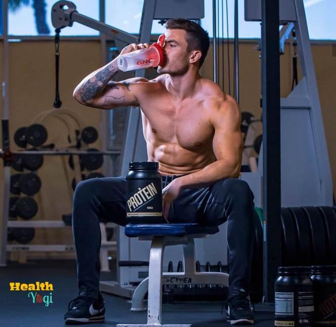 Vince Sant Diet Plan