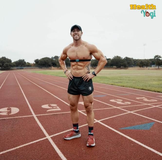 Nick Bare Fitness HD Photo