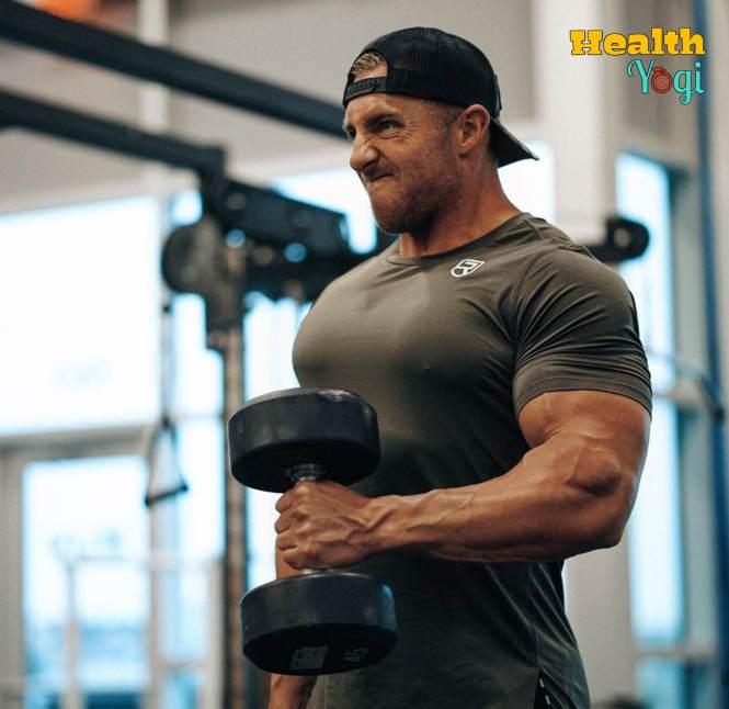 Nick Bare Workout