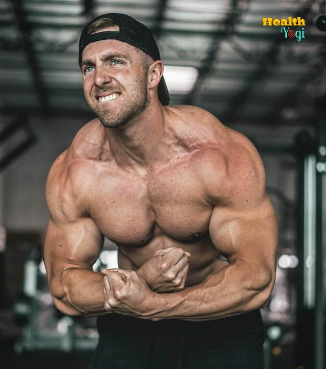 Nick Bare Motivation