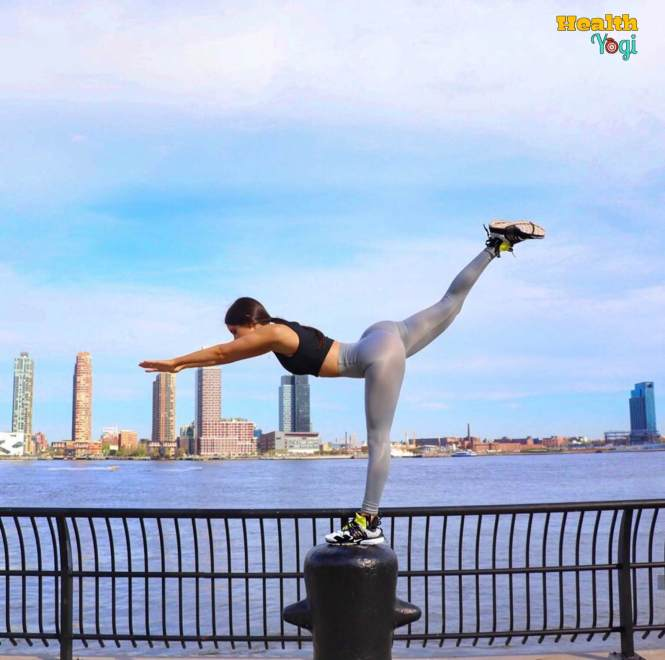 Jen Selter Exercise Routine