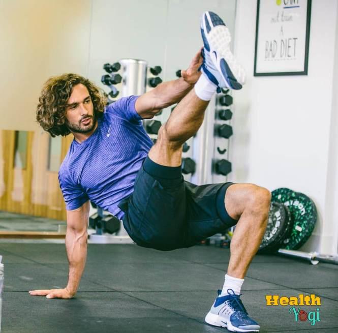 Joe Wicks Workout Routine