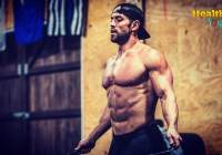 Rich Froning Jr Diet Plan and Workout Routine
