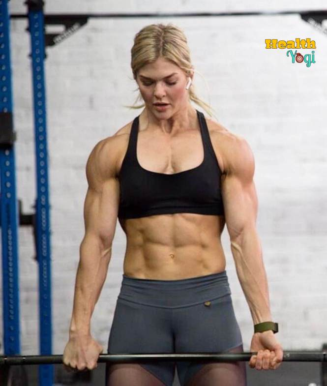 Brooke Ence Body HD Photo