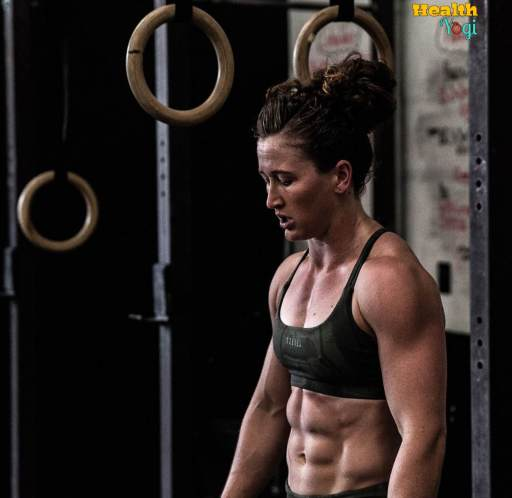 Tia Clair Toomey Diet Plan and Workout Routine