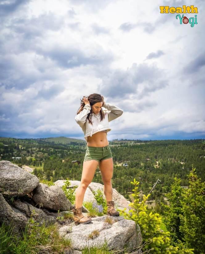 Camille Leblanc-Bazinet HD Instagram Photos