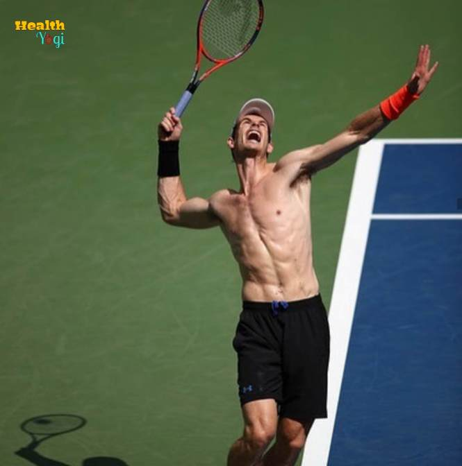 Andy Murray ABS