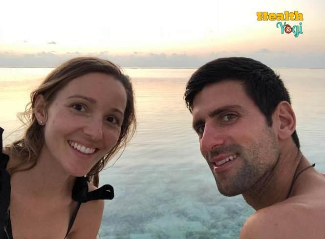 Novak Djokovic Photo