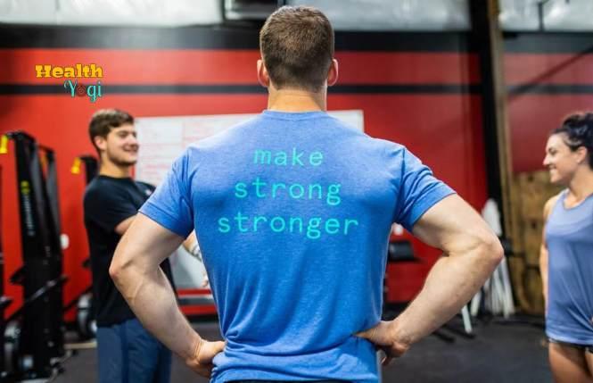 Ben Smith motivation