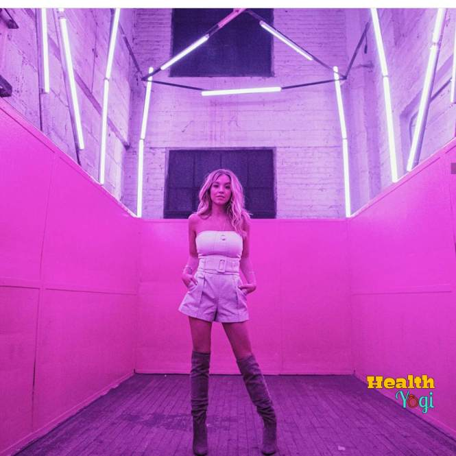Sydney Sweeney Instagram Images
