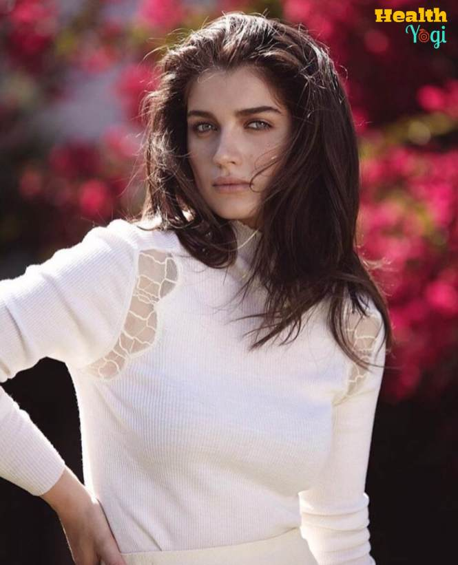 Eve Hewson HD images
