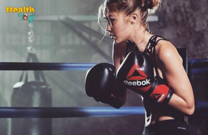 Gigi Hadid Workout Routine
