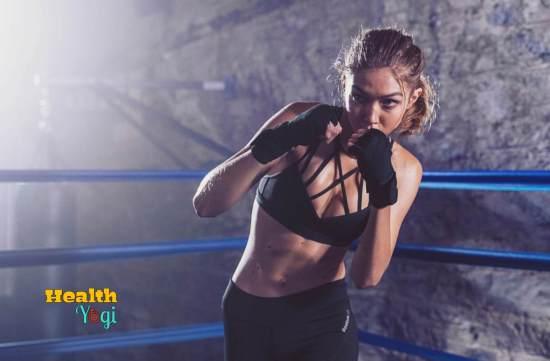 Gigi Hadid Workout Routine and Diet Plan
