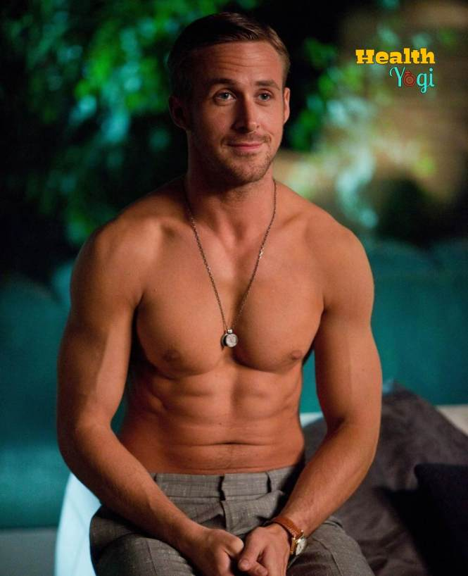 Ryan Gosling body
