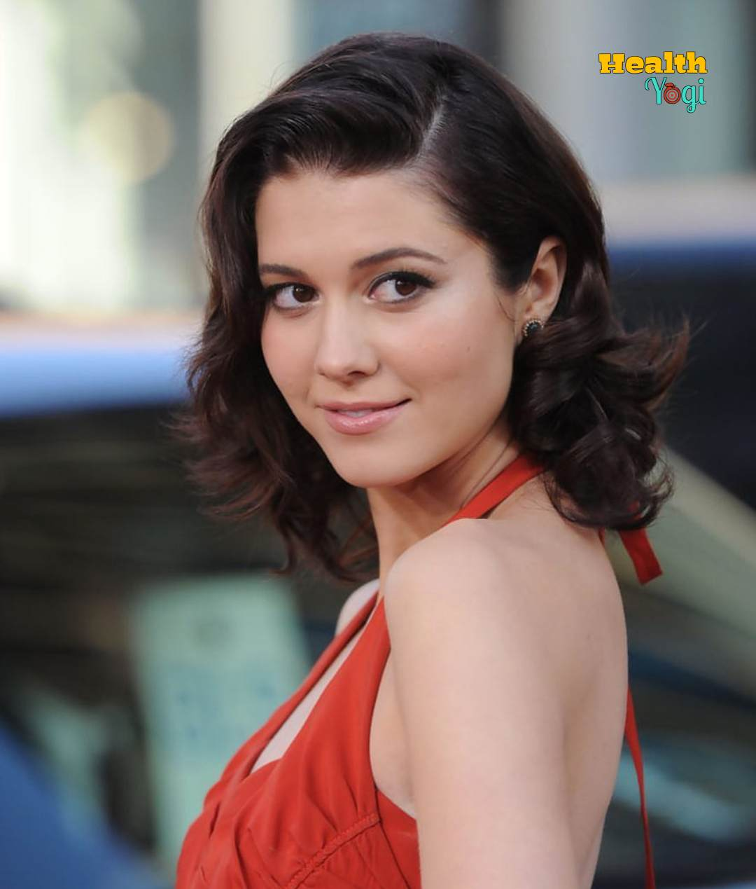 Mary Elizabeth Winstead Workout Routine and Diet Plan