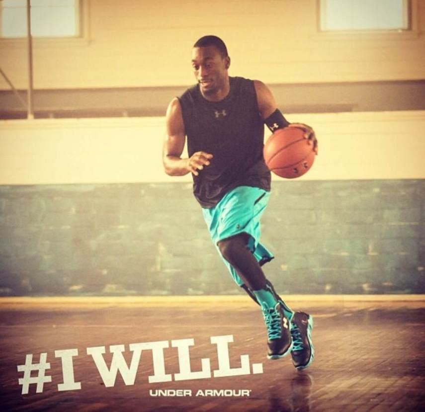 Kemba Walker Instagram Photo