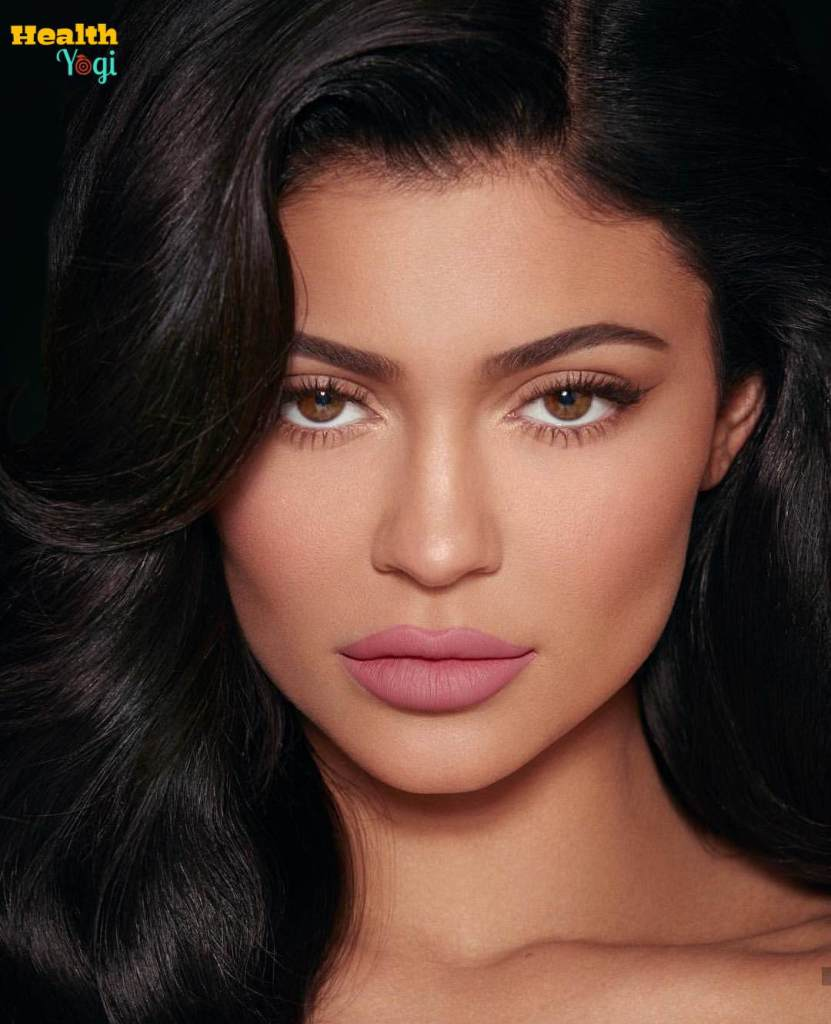 Kylie Jenner Beauty Secrets