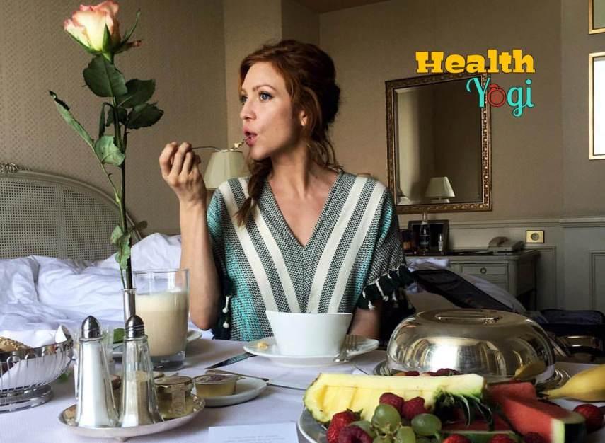 Brittany Snow Diet Plan