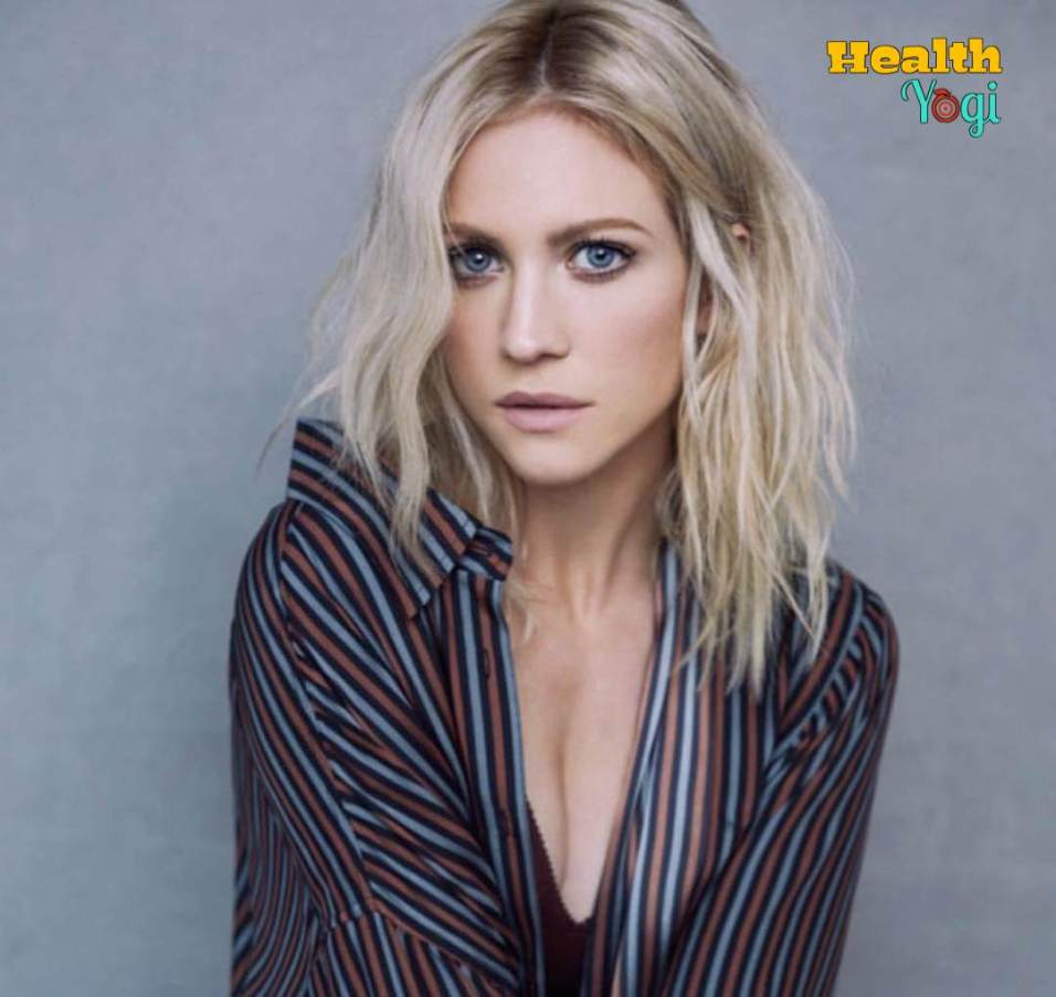 Brittany Snow Workout Routine and Diet Plan