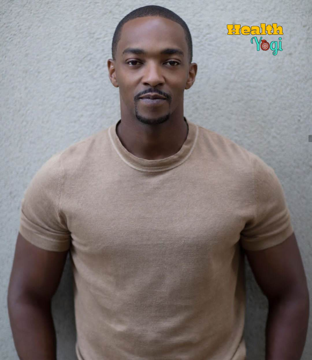 Anthony Mackie Workout Routine and Diet Plan