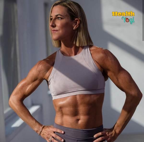 Kira Stokes Workout Routine and Diet Plan