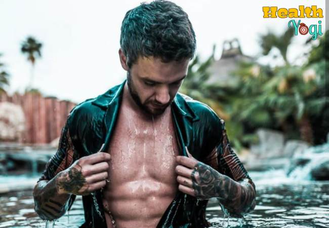 Liam Payne Abs Workout