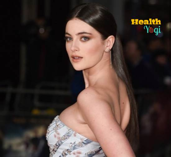 Millie Brady Workout Routine and Diet Plan
