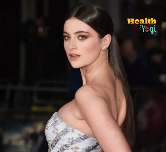 Millie Brady Workout Routine and Diet Plan [2020]