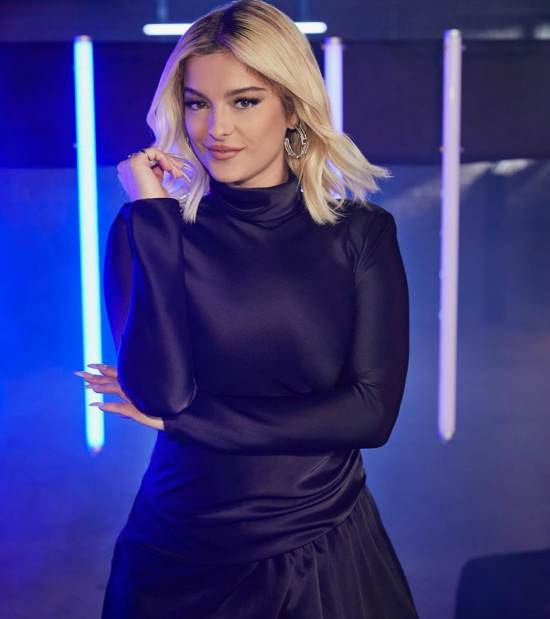 Bebe Rexha Workout Routine and Diet Plan