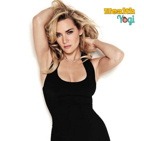 Kate Winslet Workout Routine and Diet Plan [2020]
