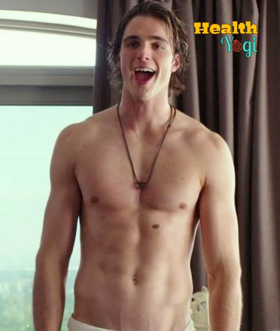 Jacob Elordi Workout Routine and Diet Plan