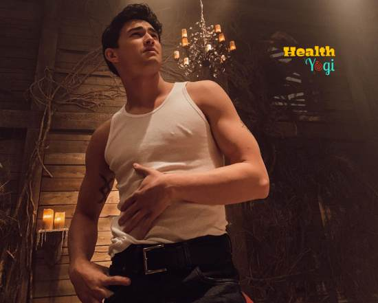 Gavin Leatherwood Workout Routine and Diet Plan