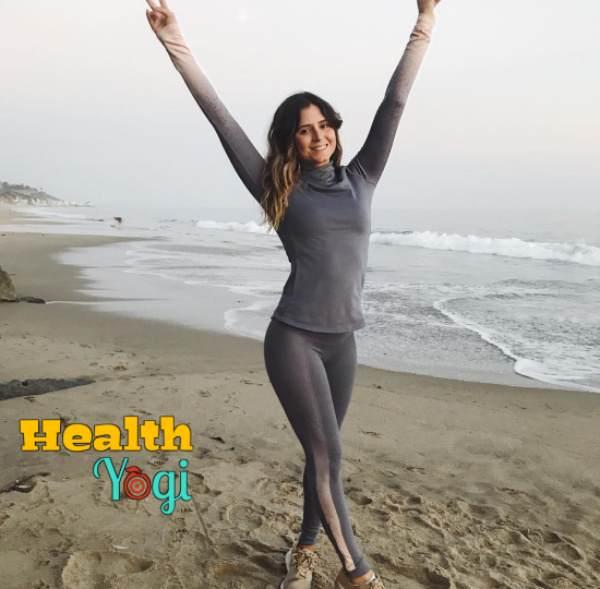 Anastasia Ashley Workout Routine and Diet Plan [2020]
