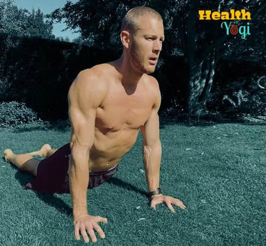 Tom Hopper Exercise