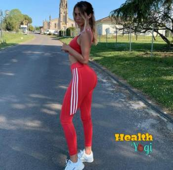 Mathilde Tantot Workout Routine and Diet Plan [2020]
