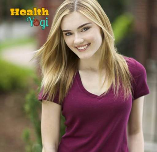 Meg Donnelly Diet Plan and Workout Routine