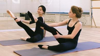 The Relationship of the meditation practitioner to teaching yoga