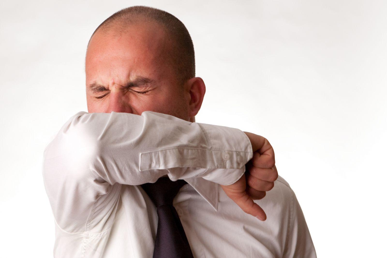 That nagging cough - Harvard Health